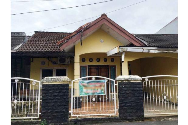New Listing Rumah di Komplek Pusri Sukatani Palembang