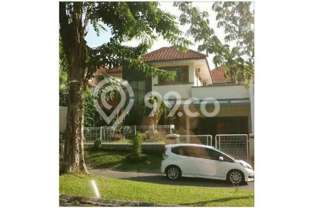 Rumah terawat di Graha Family, Surabaya 5454829