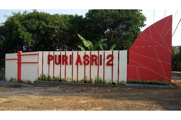 Rp43jt Rumah Dijual