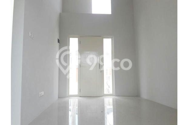 Rumah Minimalis Bangunan Baru, Green Orchid, Suhat 15789711