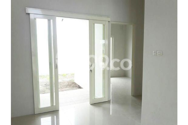 Rumah Minimalis Bangunan Baru, Green Orchid, Suhat 15789713