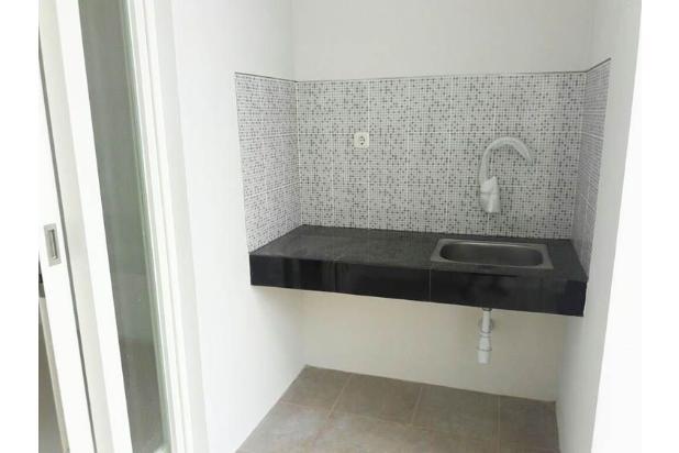 Rumah Minimalis Bangunan Baru, Green Orchid, Suhat 15789712