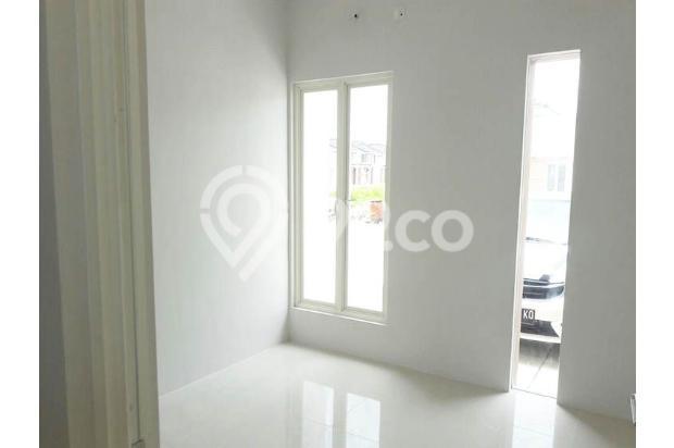 Rumah Minimalis Bangunan Baru, Green Orchid, Suhat 15789715