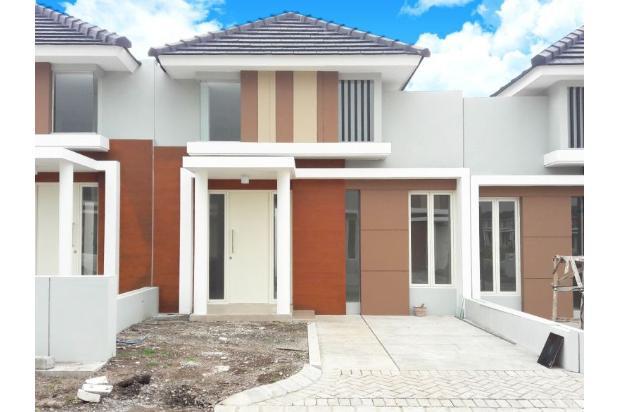 Rumah Minimalis Bangunan Baru, Green Orchid, Suhat 15789718