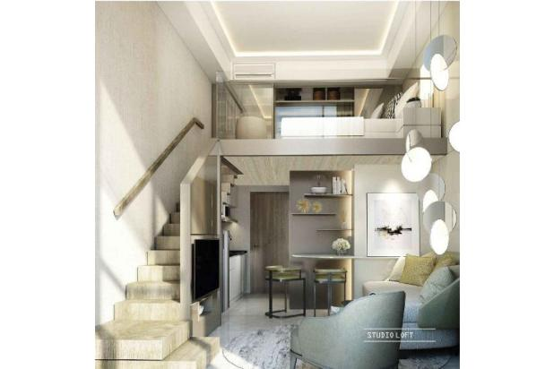 Rp1,47mily Apartemen Dijual