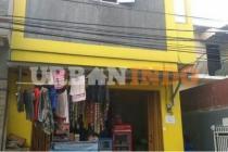 DIJUAL CEPAT MURAH RUMAH KOST AKTIF di PAPANGGO - JAKARTA UTARA