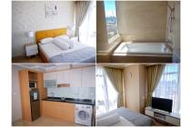 2BR Full Furnished For Rent at Menteng Park (with Semi Private Lift)