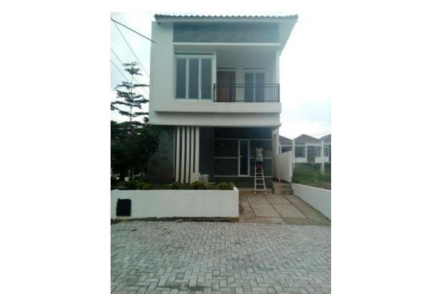Rumah Sawangan, Rumah Mewah 2 Lantai di New Royale Sawangan