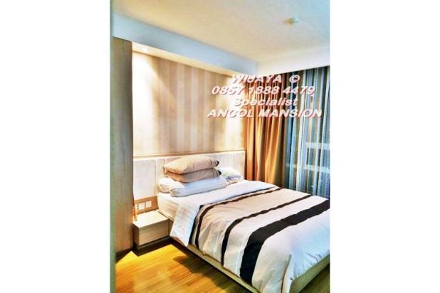 DIJUAL Apartemen Ancol Mansion Type 1 kmr (57m2-Furnish) 7583884