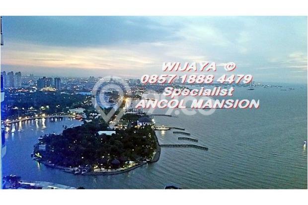 DIJUAL Apartemen Ancol Mansion Type 1 kmr (57m2-Furnish) 7583883