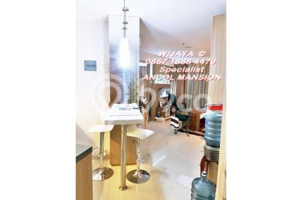 DIJUAL Apartemen Ancol Mansion Type 1 kmr (57m2-Furnish) 7583885