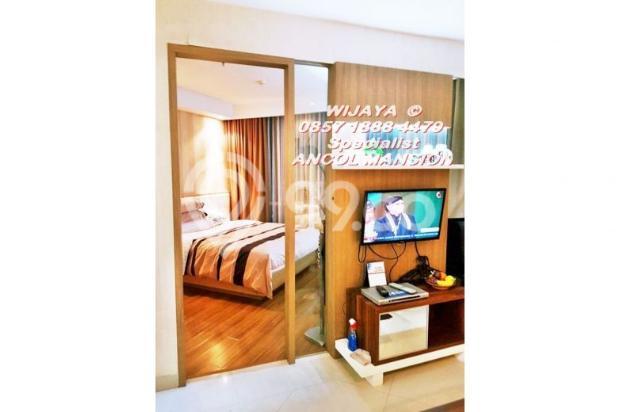 DIJUAL Apartemen Ancol Mansion Type 1 kmr (57m2-Furnish) 7583882