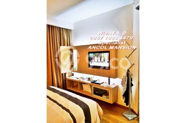 DIJUAL Apartemen Ancol Mansion Type 1 kmr (57m2-Furnish) 7583886