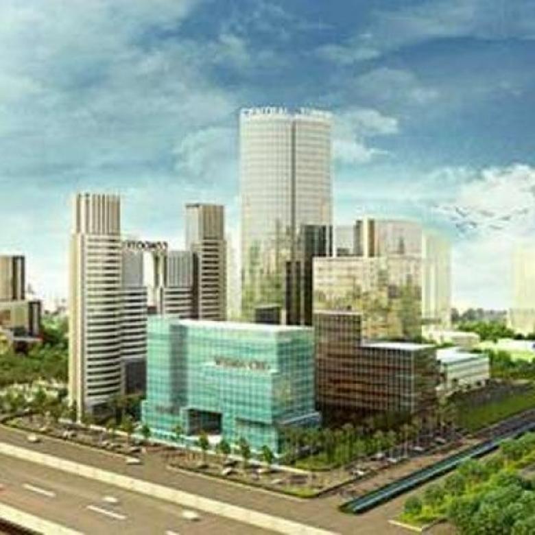 Sentra Timur Residence, Investasi Apartemen Terbaik di Jakarta Tim