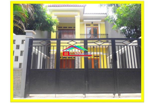 Rumah Baru di Area Jl. Nangka, Tanjung Barat 17711262