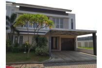 Rumah cluster terbaik harga boleh nego di JGC