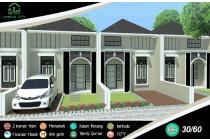 Hunian & Investasi menguntungkan KPR tanpa Bunga Amirah City Serang