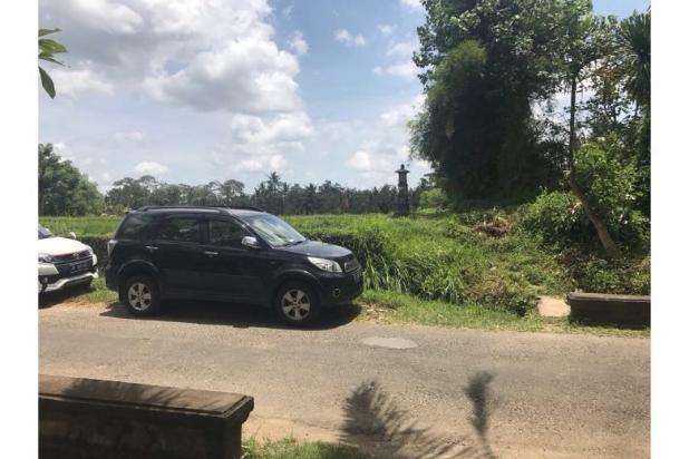 Rp7,8mily Tanah Dijual