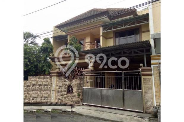 Rumah Rungkut Mejoyo Minimalis 2.5lt Full Furnish 8658012