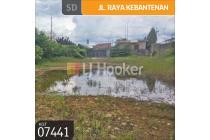 Tanah Jl. Raya Kebantenan Semper, Cilincing, Jakarta Utara