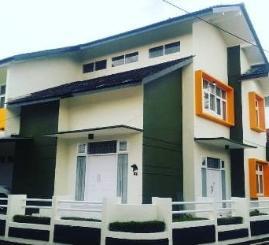 Rumah dijual di Taman Kopo Indah 1