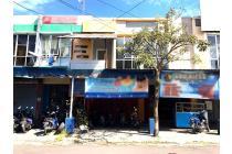 Dijual 2 Ruko Jadi 1 Dekat Unmer di Dieng Malang