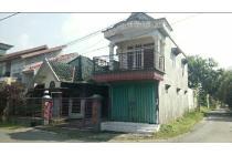 Rumah disewakan di Kota