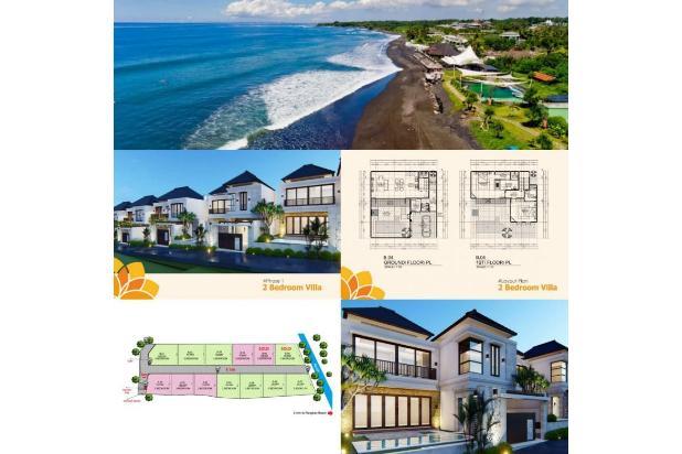 Rp2,35mily Vila Dijual