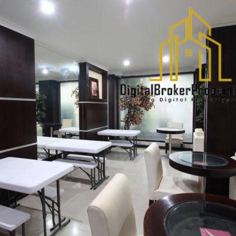 Hotel Komersil Di Buah Batu Pusat Kota Bandung | MEYJ