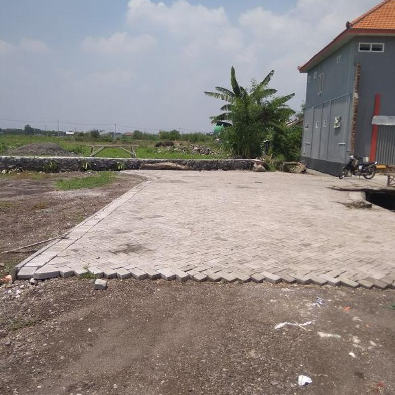 tanah kering KAVLING