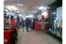 KIOS DIjual DI MALL THAMRIN CITY HARGA MURAH LOKASI OK