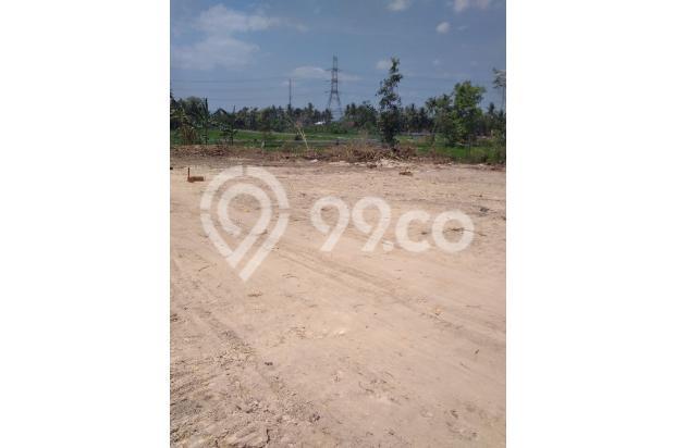 Tanah Kaveling Bernilai Ekonomis Tinggi Kalau Belasan Unit 13696759