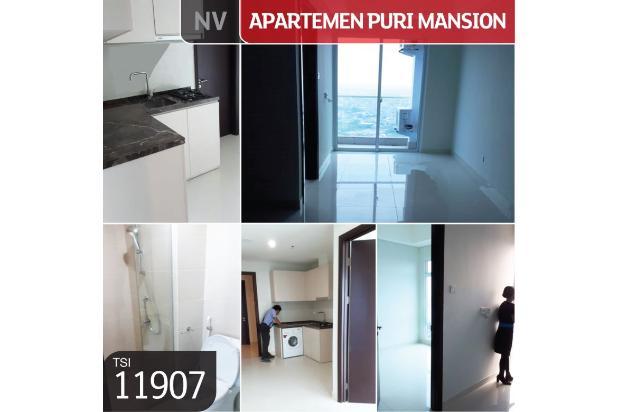 Rp694jt Apartemen Dijual