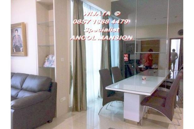 DIJUAL Cepat Apartment Ancol Mansion 2Br (122m2-Hoek Jarang ada) 7584099