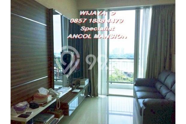DIJUAL Cepat Apartment Ancol Mansion 2Br (122m2-Hoek Jarang ada) 7584100
