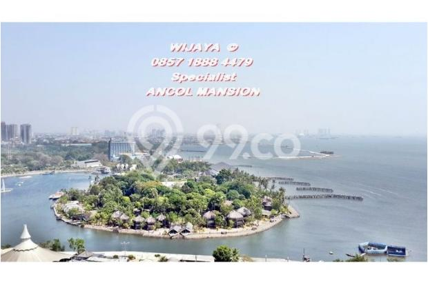 DIJUAL Cepat Apartment Ancol Mansion 2Br (122m2-Hoek Jarang ada) 7584101
