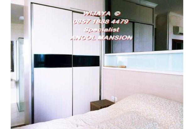 DIJUAL Cepat Apartment Ancol Mansion 2Br (122m2-Hoek Jarang ada) 7584098