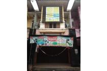 Ruko 2 lantai, komersial di Villa Bogor Indah