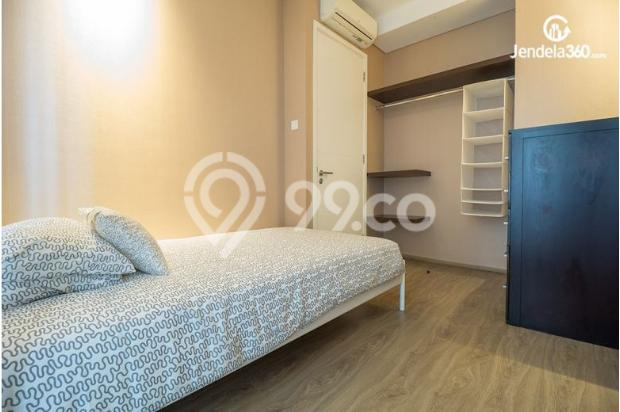 Apartemen 1 Park Residence 3BR+2KM city&swimming pool view (bisa dicicil) 8058479