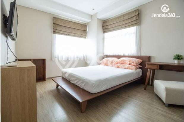 Apartemen 1 Park Residence 3BR+2KM city&swimming pool view (bisa dicicil) 8058477