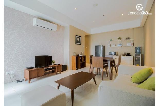 Apartemen 1 Park Residence 3BR+2KM city&swimming pool view (bisa dicicil) 8058478