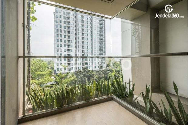 Apartemen 1 Park Residence 3BR+2KM city&swimming pool view (bisa dicicil) 8058482