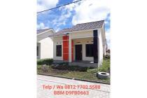 Jual Rumah Karya Baru Pontianak Permata Malaya, W.A 0812 7702 5588 ( T-Sel