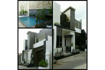 luxury villa di jln gunung lumut, Tengku Umar Barat, Denpasar, bali