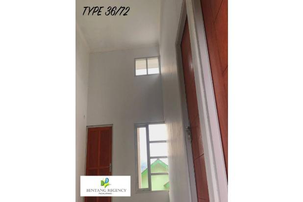 Rumah murah jayamekar Padalarang 13244007