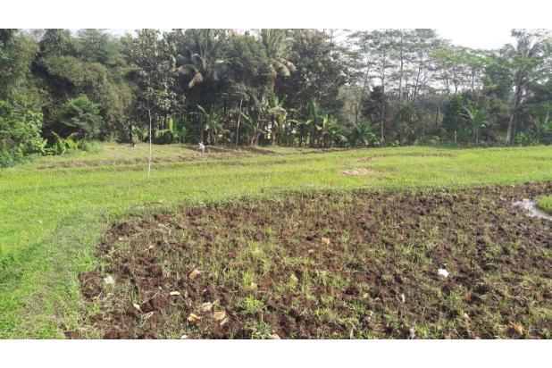 Rp912jt Tanah Dijual
