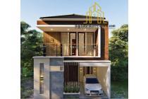 Rumah Baru Minimalis Arcamanik Bebas Banjir | WISNU