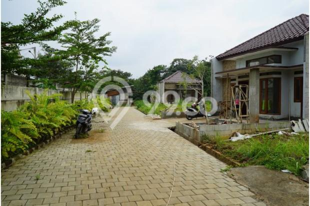 Rumah 580 Juta Dalam Cluster di Bedahan Sawangan Depok 9489555
