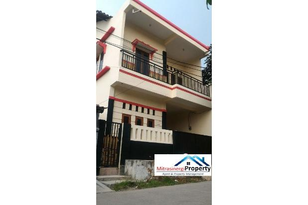 Rumah 2 Lantai di Wisma Asri 2 Bekasi 14333869
