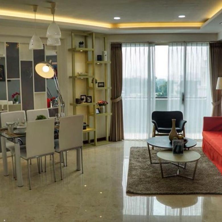 Disewa Apartemen Puri Casablanca 2 bedroom strategis
